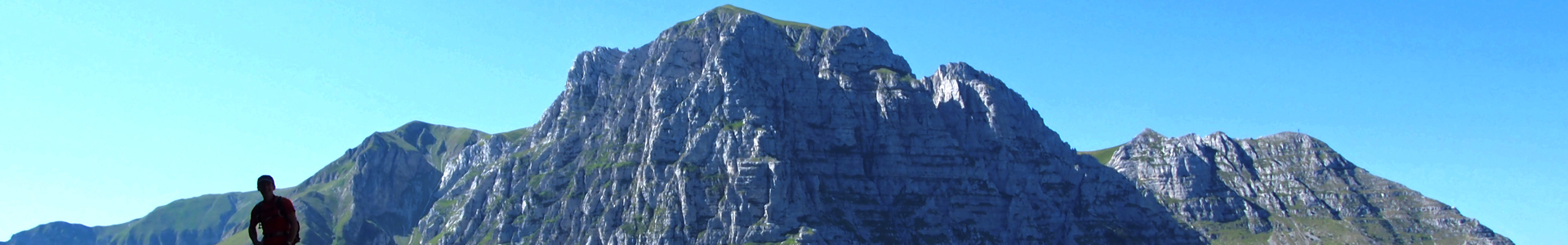 Collegio Guide Alpine delle Marche